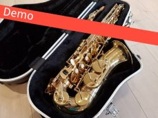Altsaxofoon AS700 Prelude by Conn-Selmer