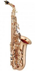 Weissenberg A-80GD New Orleans Gold Plated